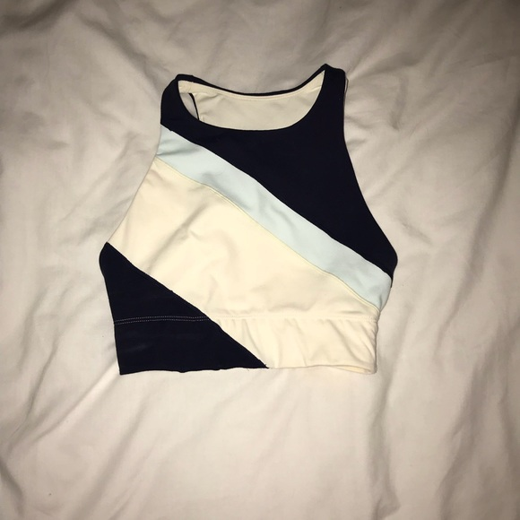 f526e57265533 New Balance Intimates & Sleepwear | For J Crew Color Block Sports ...
